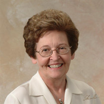 Virginia Lee Galloway