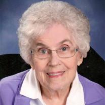 Vivian  Irene Smith Cranford