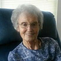 Billie June Pollard Baker