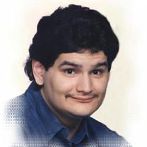 "Gerald ""Jerry"" Garcia Jr."