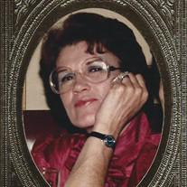 Frances Annette Rolland
