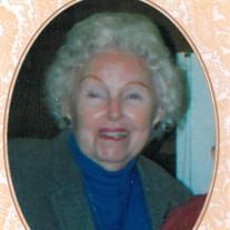 June Louise Gumaer