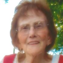 Betty Hampton