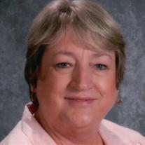 Patricia Hartness