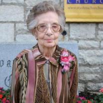 Dorothy Gilbert