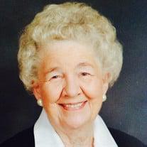 Mrs. Helen Threadgill Baden