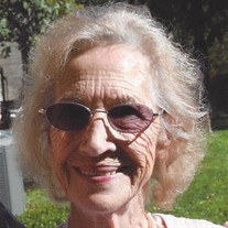 Pearl M. Sweitzer