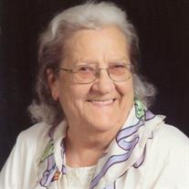 Mrs. Opal Thomas Head