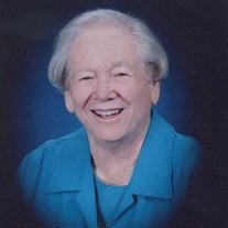 Paula Juanita McNutt