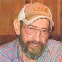 Earl Eugene Harvel