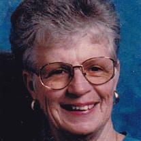 Frankie E. Goodrich