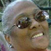Mrs. Yvonne P. Harden - Tyson