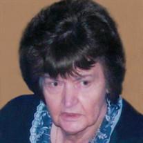 Jane C. Strunk