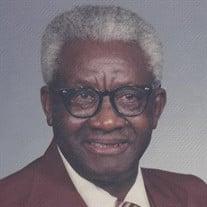 Mr David Washington  Sr