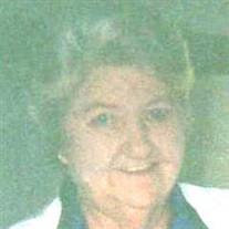 Mrs. Joyce Herron Wells