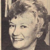 Ellen Branin