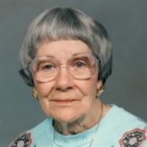 Greta O. Kilgore