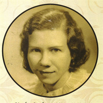 Mrs. Thelma Wright