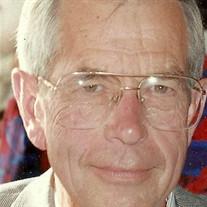 Robert Leigh Cooper
