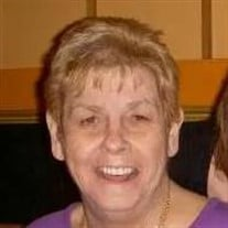Lynn Mary Conroy