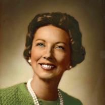 Mrs. Janet Mendler Townes