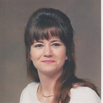 Shevailie Marie Burgen