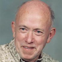 Benjamin W. Brown Sr.