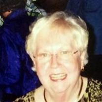 Nancy Catherine McKeown