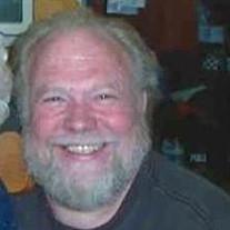 Stephen Russell Ziegenhagen
