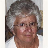 Joyce Ann Paxton