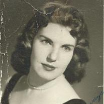 Martha Adair  Langston