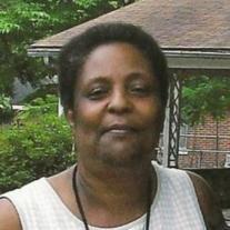Mrs.  Georgenia  Marie Whitaker