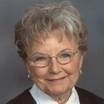 Audrey A. Thomas