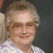 Adeline  Ruth Gregor