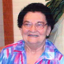 Mildred Rickles