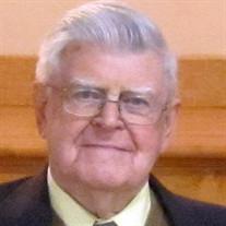 Reginald A. Maxwell