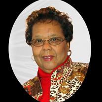 Betty Ann Powell Faulcon