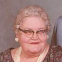 Edna M. Mitchell