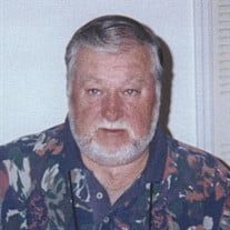 Mr. William Gerald Braddock
