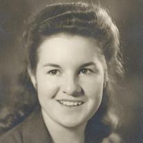 Eva Lee Taylor