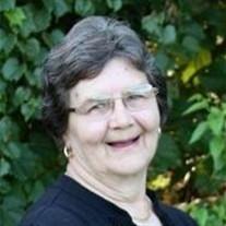 Shirley M. Schmelling