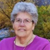 Charlene Roberts Foerster