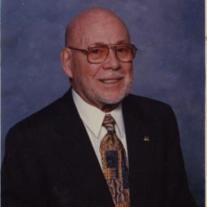 Robert Markee Creager