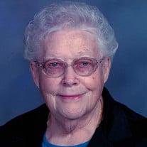 Dorothy Irene Rosinski
