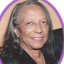 Mrs.  Nellie Redmond Williams