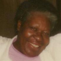 Ms.  Pandoree  Gaston