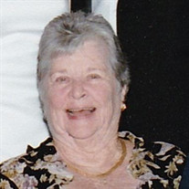 Ruth J. Shea