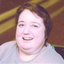 Jeanne Marie Henwood