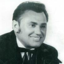 Huey Long Harrison