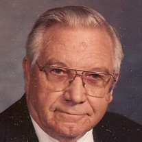 Rev. John Basinger Jr.